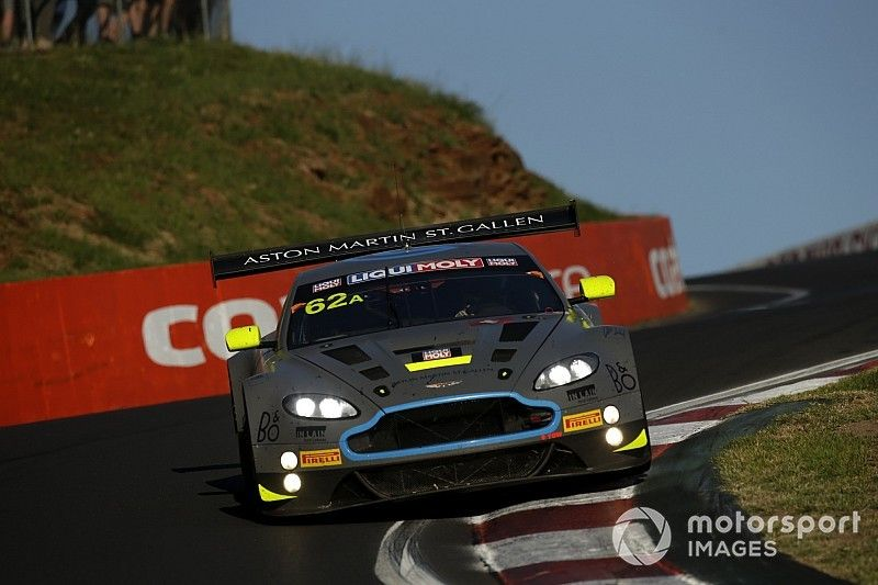 12 Heures de Bathurst: R-Motorsport frôle la victoire
