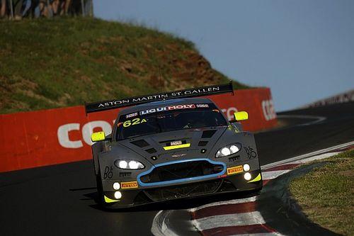 12 Stunden von Bathurst: R-Motorsport schrammt am Sieg vorbei