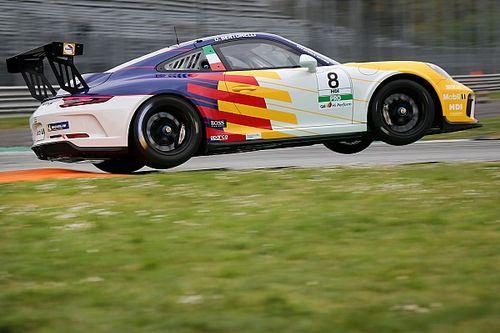 Carrera Cup Italia, Monza: Bertonelli sulla rampa di lancio del 2019