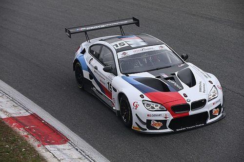 Comandini, Johansson e Krohn regalano alla BMW il primo successo stagionale a Monza