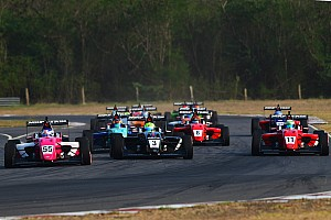 Calendar for 2019/20 MRF Challenge announced