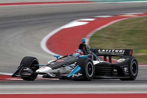 Herta vince ad Austin e diventa il pilota più giovane a trionfare in IndyCar!