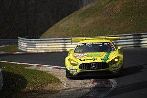 Vier teams plannen inzet Mercedes-auto's in nieuwe tijdperk DTM