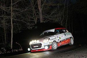 Suzuki Rally Cup: Fabio Poggio si ripete al 66° Rallye Sanremo