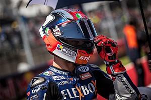 """Pasini: """"Al momento, a Jerez ritornerò in cabina di commento"""""""