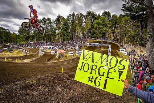 El aplazamiento del MXGP de Argentina, un aviso para MotoGP