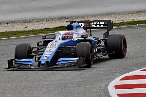 "Williams says F1 team not in ""crisis mode"" but needs fixes"