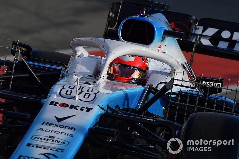 """Kubica se diz """"emocionado"""" por segunda estreia na Fórmula 1"""