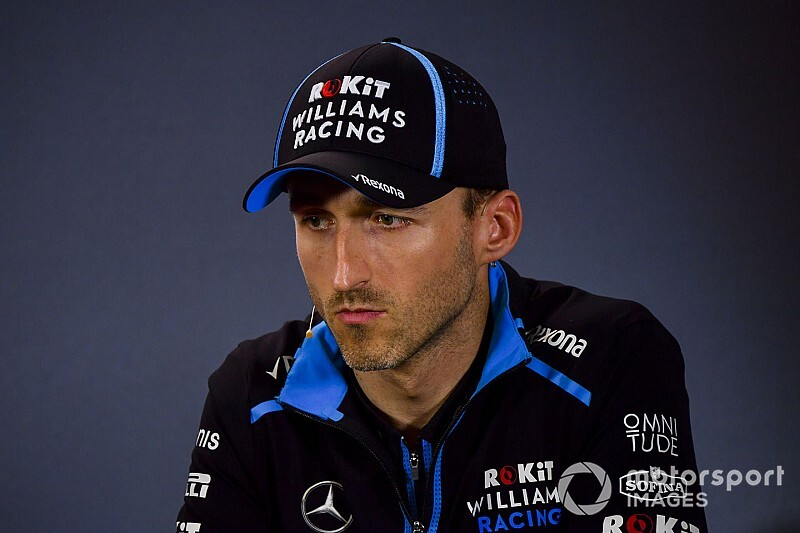 Massa: Kubica a pénz miatt volt a Williamsnél