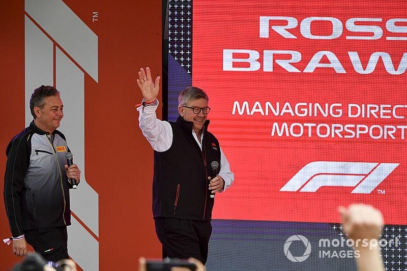 Ross Brawn szerint felesleges összeesküvéseket látni Vettel büntetésébe