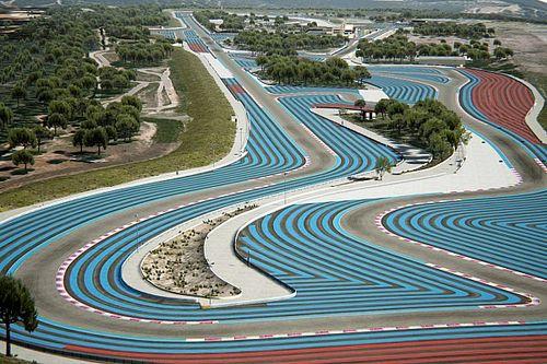Lees terug: Liveblog van VT1 voor de F1 GP van Frankrijk