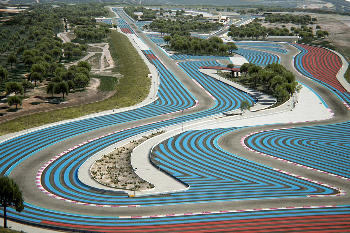 Top-5-Gründe, warum der Besuch des Frankreich-Grand-Prix 2019 ein Muss ist
