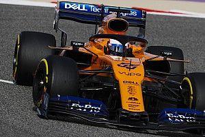 Sainz: McLaren çalışmalarının meyvesini almaya başladı