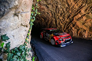 """WRC, Budar: """"Citroen ha lavorato per eliminare i guai su asfalto"""""""