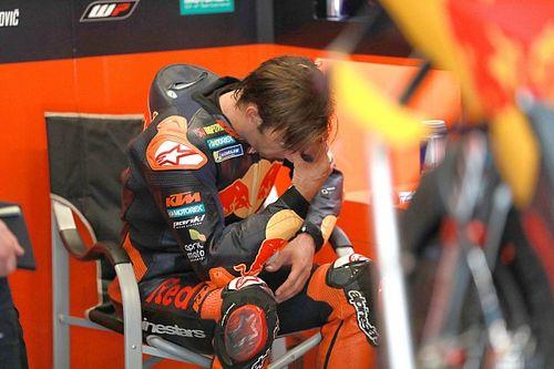 Zarco tak ingin berharap banyak di Jerez