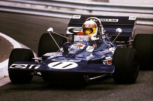 El GP número 200 de F1: Stewart triunfa en el Principado