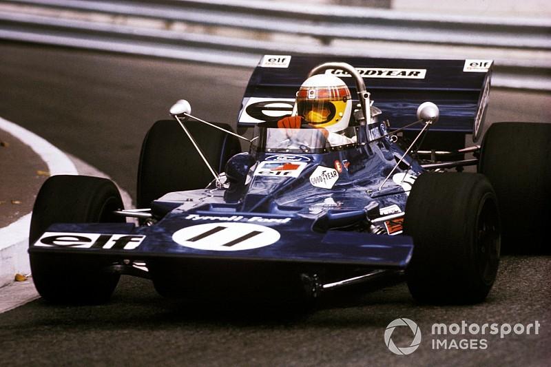 Le 200e GP : Stewart triomphe en Principauté