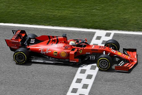 Mercedes: Ferrari hem hibrit hem de içten yanmalı motorda daha güçlü