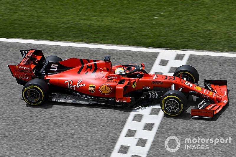 MGU-K или грейпфрутовый сок в бензобаке? Соперники ищут причины превосходства моторов Ferrari