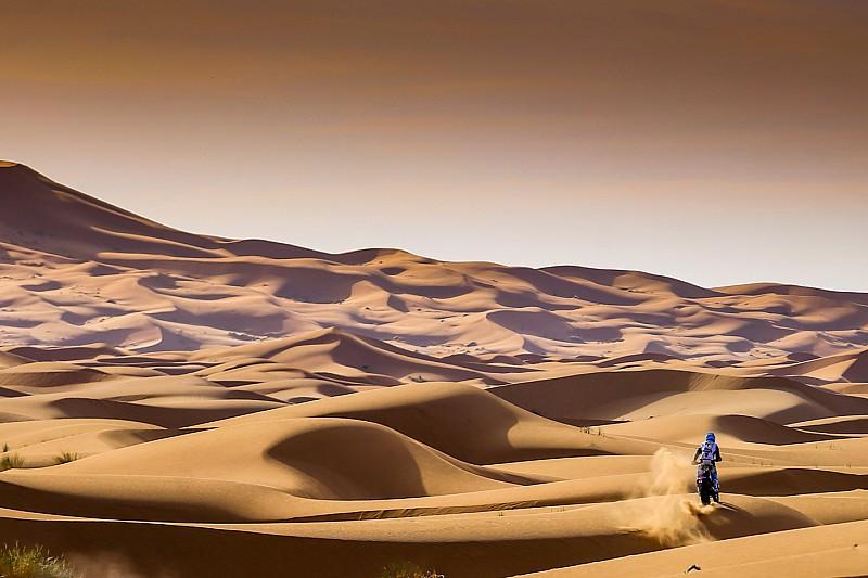 Merzouga Rally: Al-Attiyah e van Beveren ad un passo dalla vittoria finale