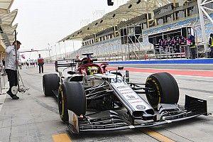 Test Bahrain, Giorno 2: Mick Schumacher porta l'Alfa Romeo in terza posizione