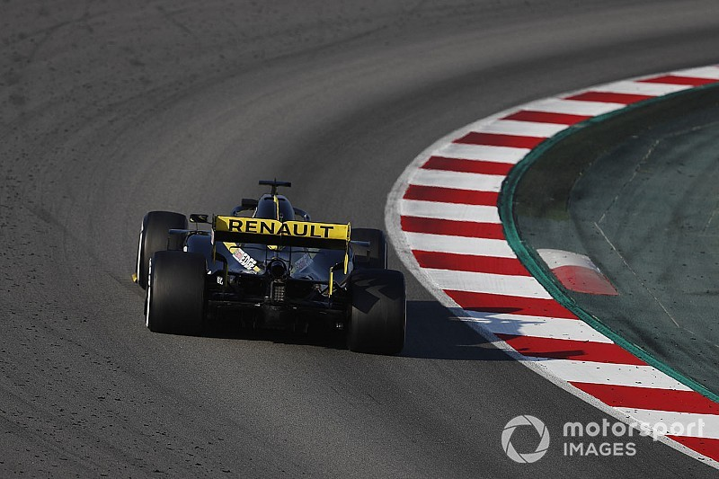 A Renault a 2019-es F1-es szezon előtt: 4473 kilométer – veszélyben a 4. hely?