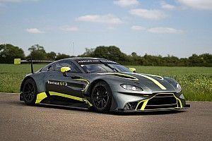 La Garage 59 schiera due nuove Aston Martin in Blancpain GT Series Endurance Cup per il 2019