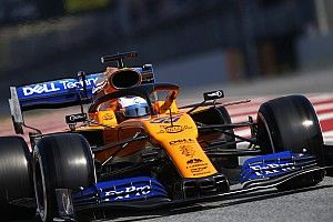Зак Браун: Участие McLaren в Ф1 зависит от новых правил