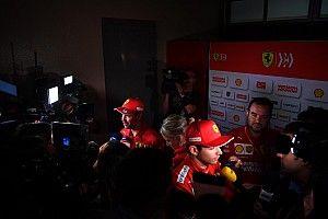 Vettel, 2020 sonrasında F1'de devam etme konusunda kararsız