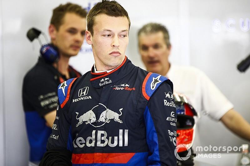 Квят: Прошлогодний темп Toro Rosso в Бахрейне не освобождает от работы