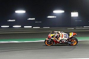 Dorna apre alla possibilità di anticipare di un'ora il GP del Qatar di MotoGP