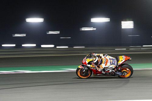 Dorna decide no adelantar el inicio de la carrera de MotoGP en Qatar