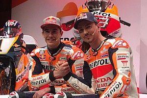 """Lorenzo: """"Voglio dimostrare che io e Marc siamo il 'dream team' di cui tutti parlano"""""""