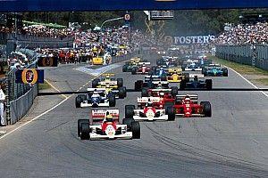 1000 гонок за 70 лет. Вспоминаем юбилейные Гран При Ф1