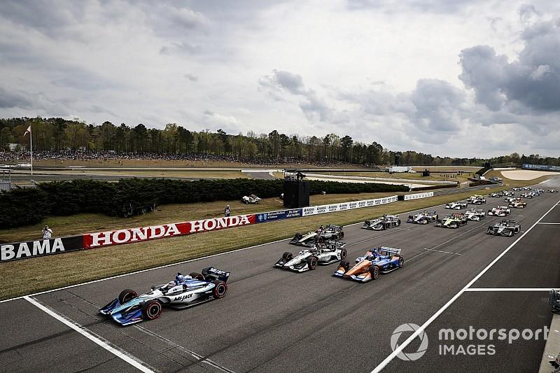 Q&A: IndyCar's Stephen Starks on international race prospects