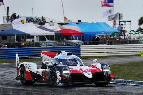 Alonso vervangen door Hartley bij Toyota in WEC 2019-2020