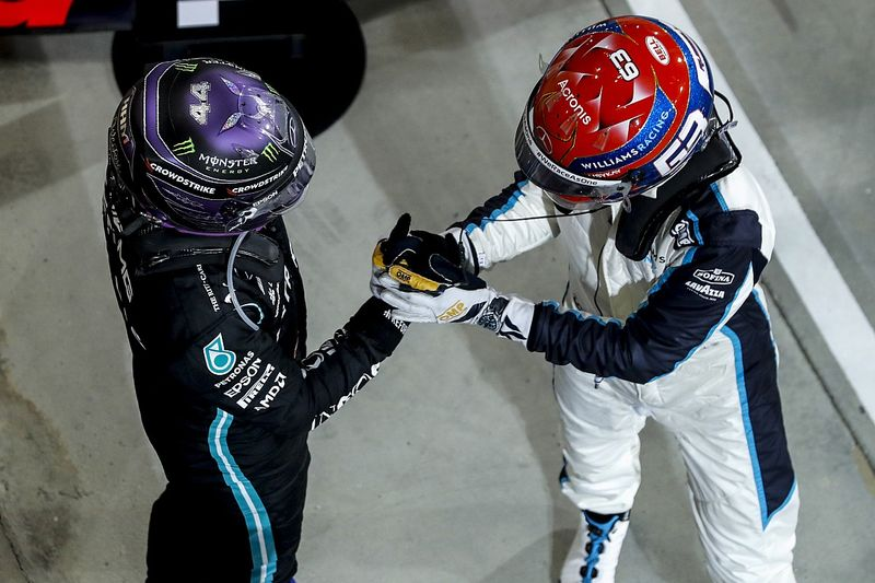 Extra 1.5-second fire protection from new F1 gloves important - Masi