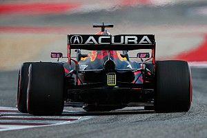 Red Bull vond haarscheurtje in achtervleugel van Verstappen