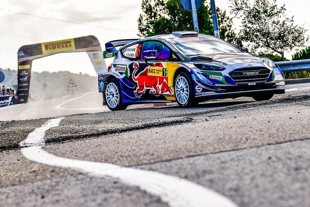 M-Sport Tak Akan Buat Heboh Bursa Pembalap untuk WRC 2022