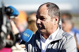 Бергер поддержал тактику Audi в «Брэндс-Хэтче»