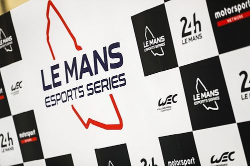 Le Mans Esports Series announce tie-up with Thrustmaster