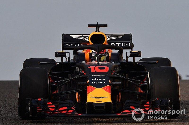 """Gasly no quiere ser el """"segundo piloto"""" de Verstappen"""