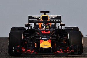 """Gasly no será """"segundo piloto"""" en Red Bull"""