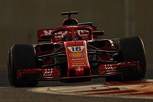 Ferrari de yeni sezon öncesi özel bir test yapacak