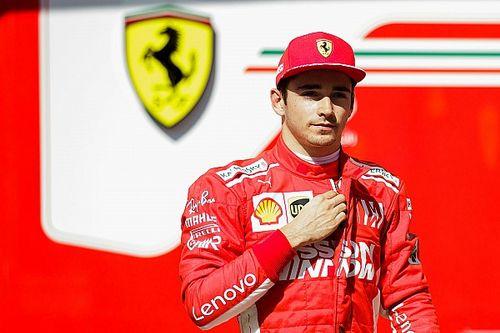 Galería: los pilotos de F1 debutan con sus colores y equipos de 2019