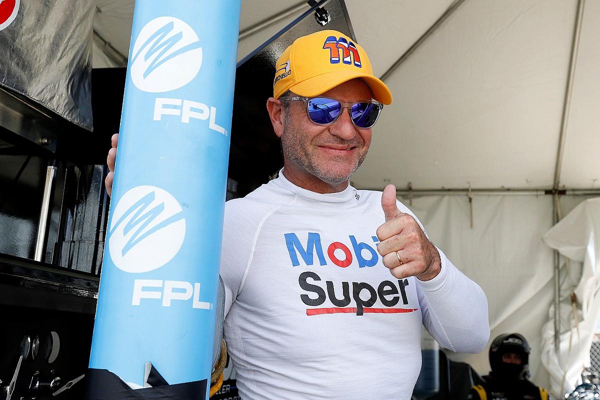 """Barrichello se diz otimista para temporada da Stock Car: """"Fizemos a lição de casa"""""""
