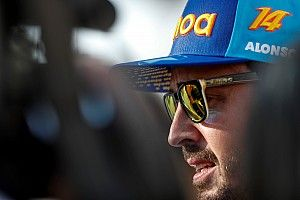 Алонсо попросил Toyota о тестах машины WRC