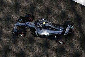 EL2 - Bottas s'affirme, Red Bull confirme
