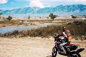 'Dakar 18' añade dos raids nuevos en Perú y Argentina