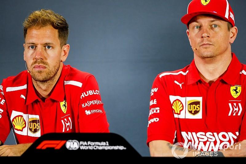 Räikkönen nem térhet vissza a Ferrarihoz?